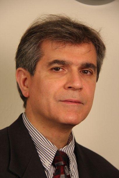 Dr. Fred Barez